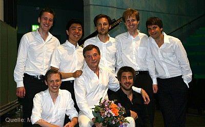 Klavierabend der Jungen Pianisten Bad Wurzach