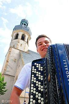Akkordeon-Musik-Festival Bruchsal
