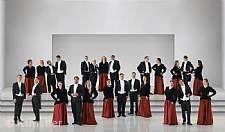 Konzertreihe St. Aurelius: Kammerchor Stuttgart Calw