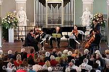 Musikfestspiele Schwäbischer Frühling: Matinee - humorvoll-virtuos-kurios Ochsenhausen