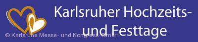 Karlsruher Hochzeits- und Festtage am 19.01.2019 bis 20.01.2019