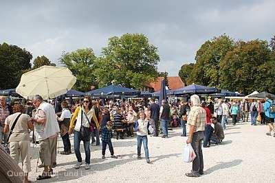 Kartoffelfest St. Johann (Württ.) am 05.09.2018