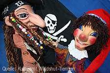 22. Tiengener Puppenspieltage Waldshut-Tiengen
