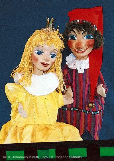 Tiengener Puppenspieltage Waldshut-Tiengen