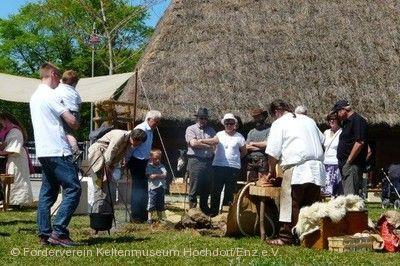 Keltischer Sonntag Eberdingen
