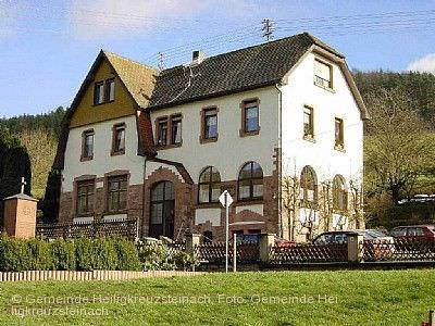 Kerwe Eiterbach Heiligkreuzsteinach