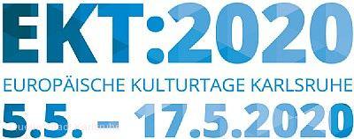 """25. Europäische Kulturtage - """"Ein Versprechen"""" Karlsruhe"""