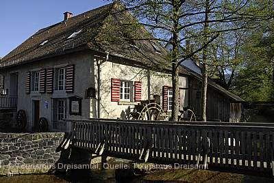 Deutscher Mühlentag Kirchzarten