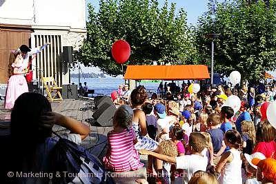 Kinderfest Konstanz / Kreuzlingen