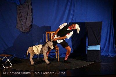 12. Kindertheaterwoche Rechberghausen