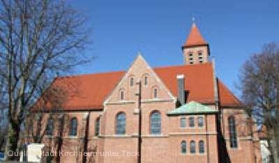 19. Kirchheimer Orgelnacht Kirchheim unter Teck