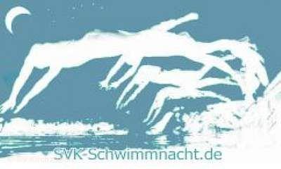 Schwimmnacht Kirchzarten