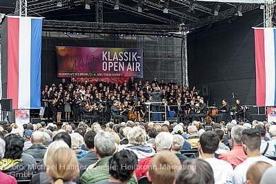 Klassik Open Air Heilbronn am 14.05.2020 bis 16.05.2020