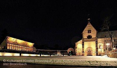 Klosternacht Wertheim
