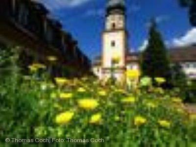 Konzerte St. Trudpert - Passionskonzert Münstertal/Schwarzwald