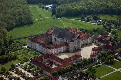 Erlebnistag im Kloster Ulm/Neu-Ulm
