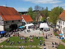 Klosterfest Sulz am Neckar