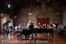 Klosterkonzert - Kammerphilharmonie Amadé Sankt Blasien