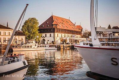 Klostererlebnistage Bodensee Konstanz
