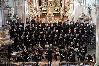 Konzert der Birnauer Kantorei Uhldingen-Mühlhofen