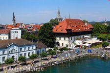 Finale! Abschlussfest zum Konziljubiläum Konstanz
