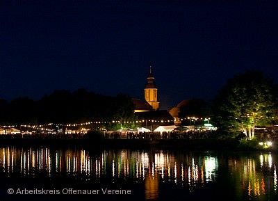 43. Kornlupferfest Offenau