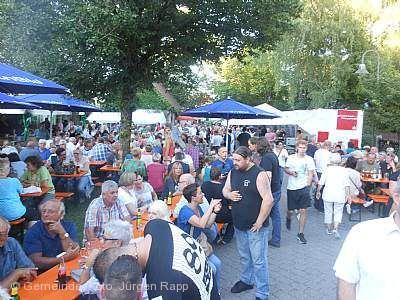 42. Krautfest Eschenbach