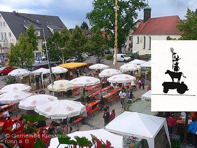 Bauernmarkt Kressbronn am Bodensee