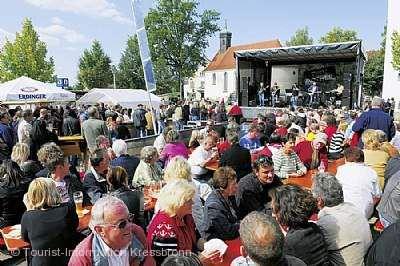 Straßenfest Kressbronn am Bodensee