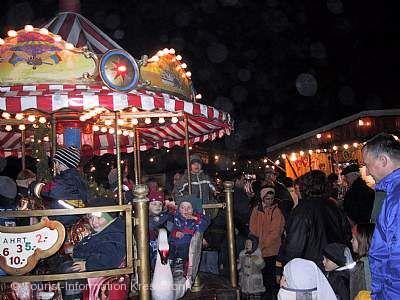 Weihnachtsmarkt Kressbronn am Bodensee