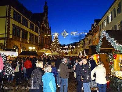 Kuchenmarkt Wolfach