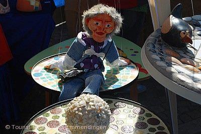 Künstler- und Kunsthandwerkermarkt Emmendingen