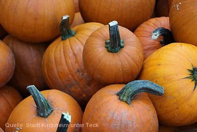 Goldene Oktobertage Kirchheim unter Teck