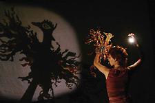 Internationales Schattentheaterfestival Schwäbisch Gmünd
