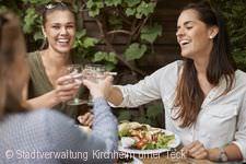 """""""Pikantes und Amüsantes"""" in Kirchheim unter Teck"""