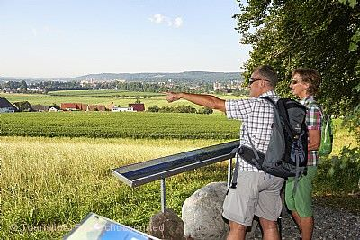 """Kulinarische Wanderung """"Genuss und Erlebnis"""" Bad Schussenried"""