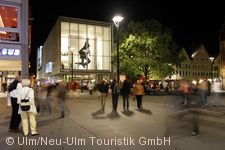 Kulturnacht Ulm/Neu-Ulm
