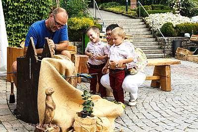 Kunst- und Handwerkermarkt Waldshut-Tiengen am 01.09.2018 bis 02.09.2018