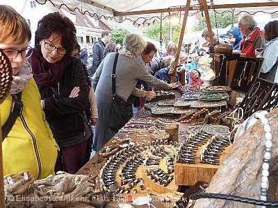 Kunsthandwerkermarkt Kandern