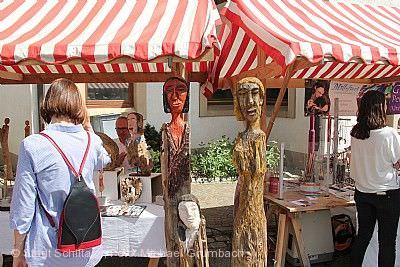 Kunsthandwerkermarkt Schiltach