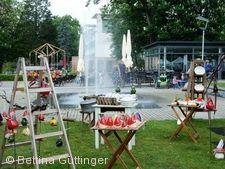 7. Kunstmarkt am See Kressbronn am Bodensee