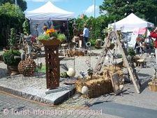 Kunstmarkt Immenstaad am Bodensee
