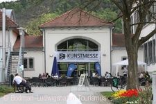 12. IBC-Kunstmesse Bodman-Ludwigshafen