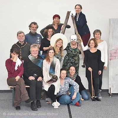 """Sommertheater - """"La Mandrágola"""" Rottenburg am Neckar"""