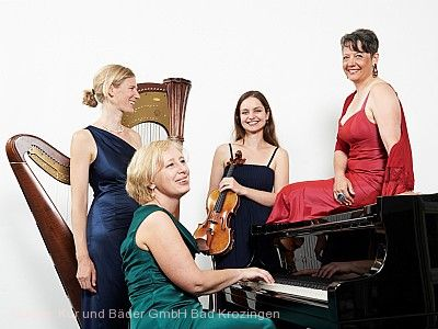 Ladies-Classic-Quartett Bad Krozingen