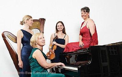 Konzert der Musikfestwochen Donau-Oberschwaben Bad Schussenried