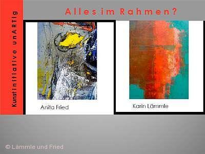 "Eröffnung: ""Alles im Rahmen?"" Kernen im Remstal"