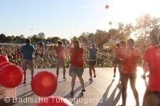 Landeskinderturnfest 2017 Konstanz
