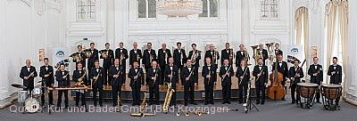 Landespolizeiorchester Baden-Württemberg & Solistin Bad Krozingen