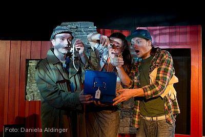 "Langenargener Festspiele - ""Meisterdetektiv Kalle Blomquist"""